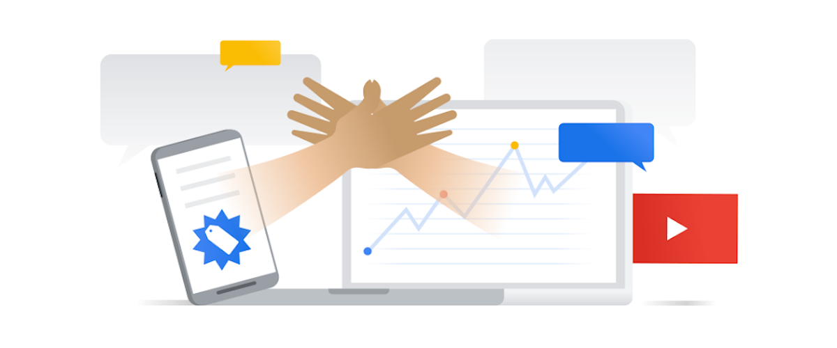 Google Analytics and Google Ads
