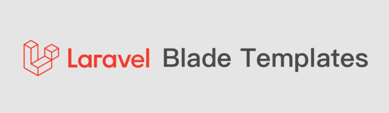 Laravel Blade Templates