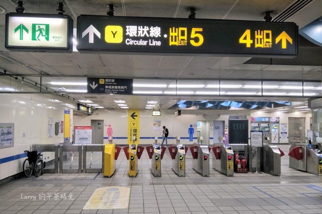板南線 新埔站