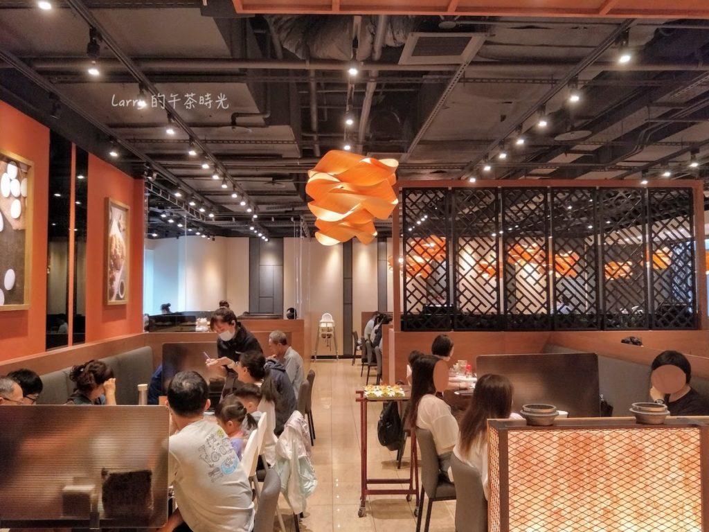 涓豆腐 板橋車站 環球購物中心
