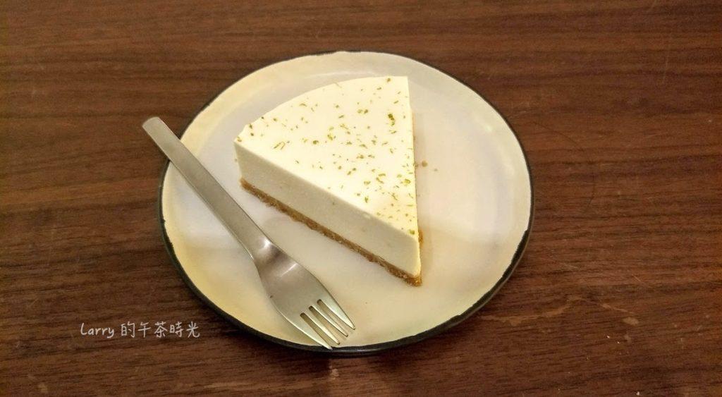 森大青鳥 青鳥書店 大安森林公園 手作蛋糕