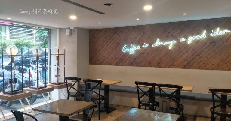 奎克咖啡 台北忠孝店