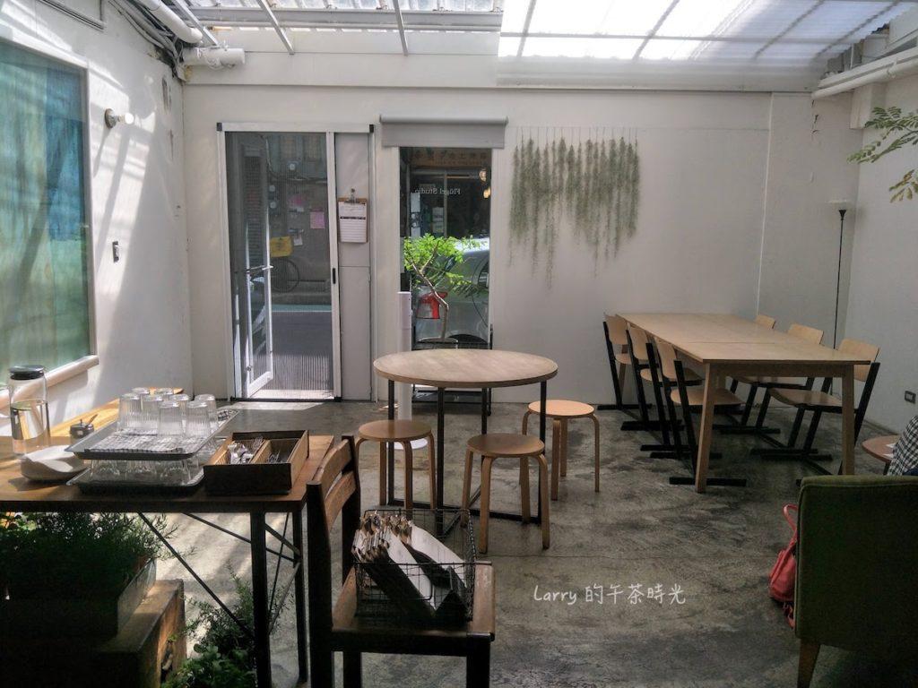 Flügel Studio 手作甜點 咖啡 公館 台電大樓