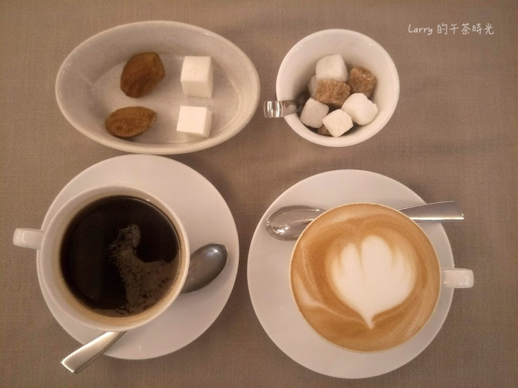 Chou Chou 法式料理餐廳 咖啡 玫瑰荔枝法式棉花糖 抹茶青葡萄瑪德蓮