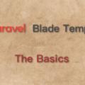 Laravel Blade Template basics