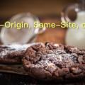 same-origin cross-origin SameSite cookie